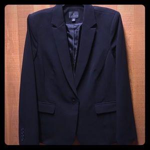 Like New Worthington Black Dress Suit Jacket